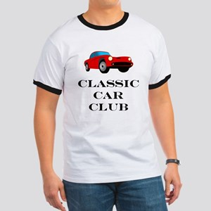 Classic Car Club Ringer T