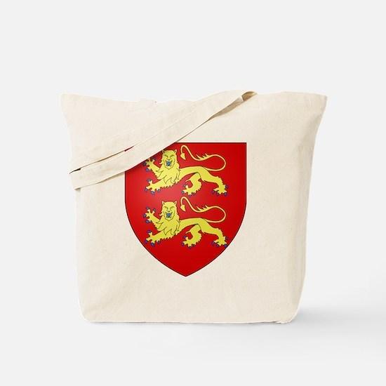 Cute Norman Tote Bag