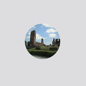 Helaine's Shots of England Mini Button