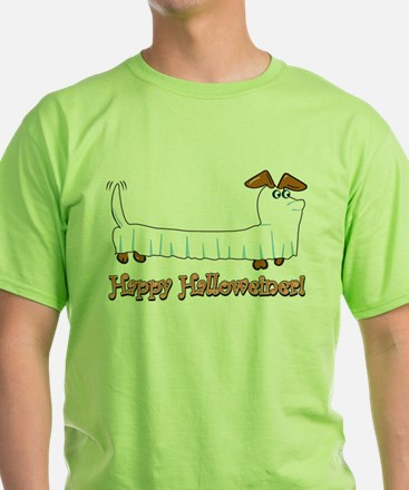 Happy Halloweiner T-Shirt