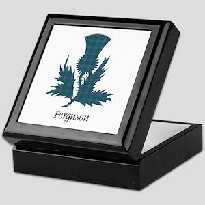 Thistle - Ferguson Keepsake Box