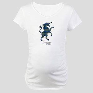 Unicorn-FergusonAtholl Maternity T-Shirt
