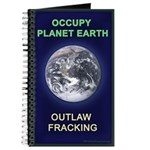 Occupy Planet Earth - Outlaw Fracking Journal