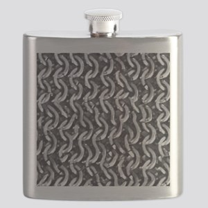 Chainmail , Chain Mail Flask