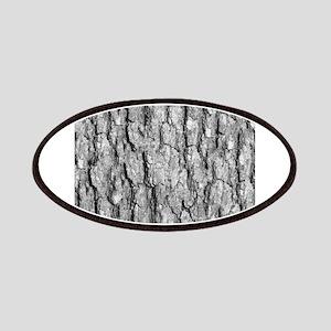 Bark Pattern Patch