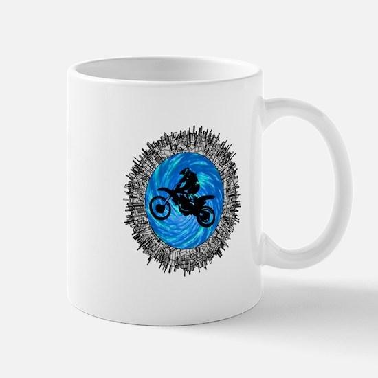 MOTO Mugs