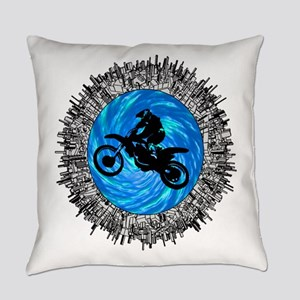 MOTO Everyday Pillow