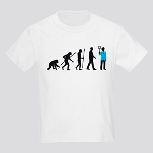 evolution railway conductor T-Shirt