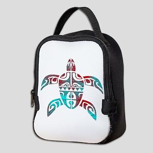 TURTLE Neoprene Lunch Bag