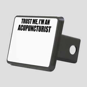 Trust Me, I'm An Acupuncturist Hitch Cover