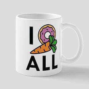 I Donut Carrot All Mug