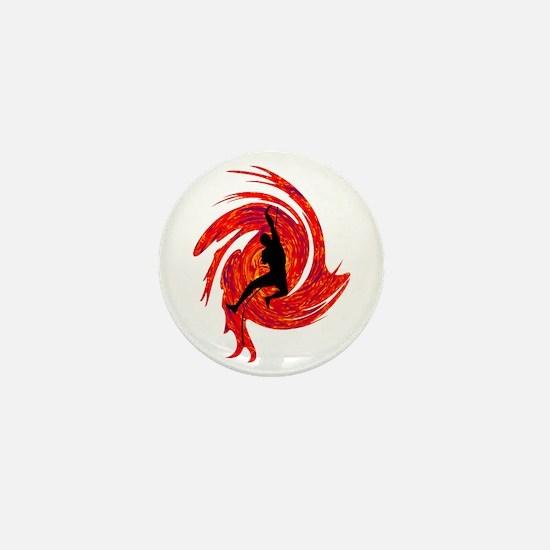 CLIMB Mini Button