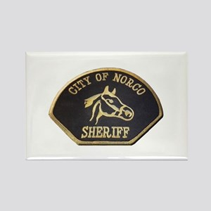 Norco Sheriff Magnets