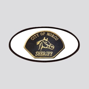 Norco Sheriff Patch