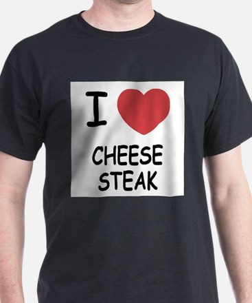 I heart cheesesteak T-Shirt