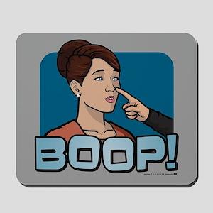Archer Boop Mousepad