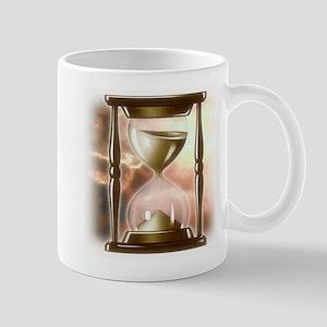 Hourglass Mugs
