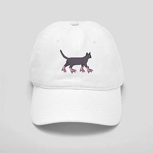Cat Roller Skating Cap