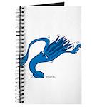 Blue Squid Journal