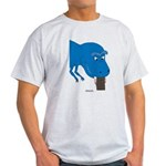 T-Rex Pet Light T-Shirt