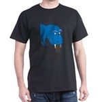 T-Rex Pet Dark T-Shirt