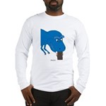 T-Rex Pet Long Sleeve T-Shirt