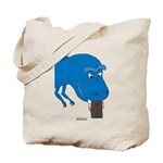 T-Rex Pet Tote Bag