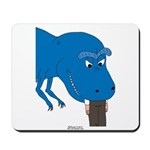 T-Rex Pet Mousepad