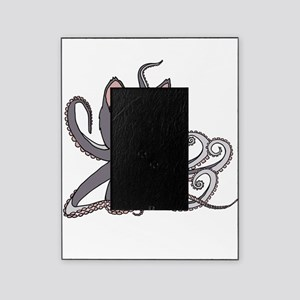 Cat Octopus Picture Frame