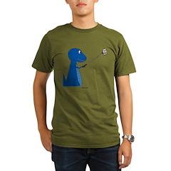 T-Rex Tools Organic Men's T-Shirt (dark)