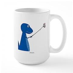T-Rex Tools Large Mug