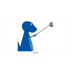T-Rex Tools Wall Decal