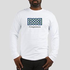 Knot - Fergusson Long Sleeve T-Shirt