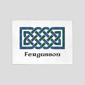Knot - Fergusson 5'x7'Area Rug