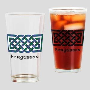 Knot - Fergusson Drinking Glass