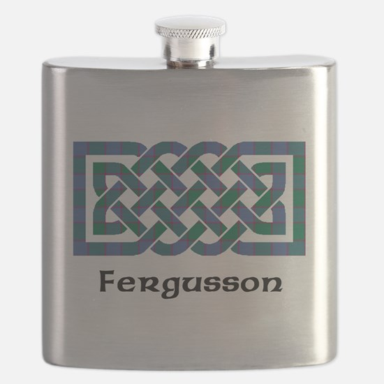 Knot - Fergusson Flask