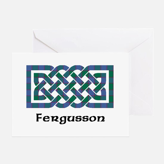 Knot - Fergusson Greeting Card