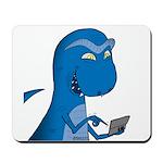 T-Rex Texting Mousepad