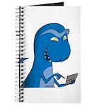 T-Rex Texting Journal