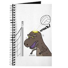 T-Rex Volleyball Journal