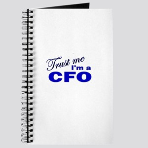 Trust Me I'm a CFO Journal