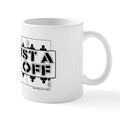 I'm A Jack Off Mug