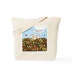Leaves #3 Tote Bag
