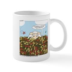 Leaves #3 Mugs