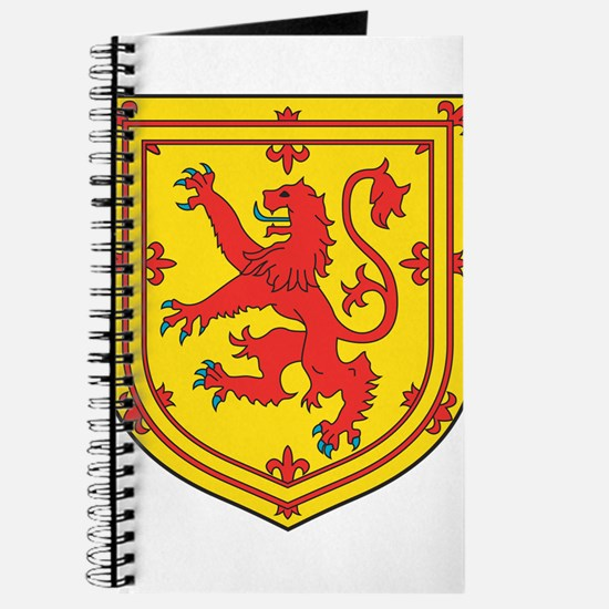 SCOTLAND COAT OF ARMS - SCOTTISH LION CRES Journal