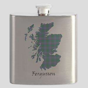 Map - Fergusson Flask