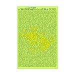 A Thousand Movie Truisms Mini Poster Print