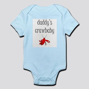 daddyscrawbaby copy Body Suit