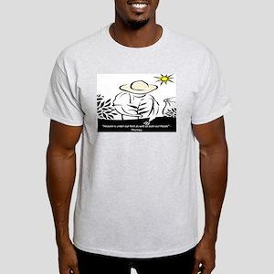 Heaven - Thoreau Light T-Shirt
