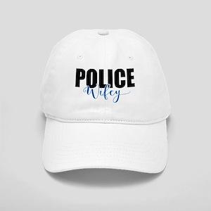Police Wifey Cap